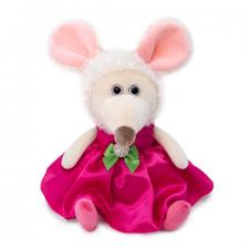 Бритта, мягкая игрушка Буди Баса. Размер - 14 см