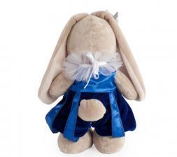 Зайка Ми Принц, мягкая игрушка BudiBasa. Размер - 31 см.