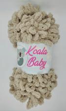 Пряжа Koala baby (100% полиэстер, 180 гр/16,7 м),116 бежевый
