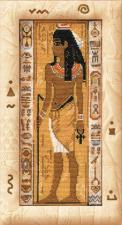"Риолис | ""Египтянин"". Размер - 11 х 25 см"