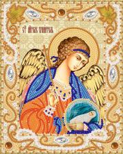 Маричка | Ангел Хранитель с Душой. Размер - 14 х 18 см