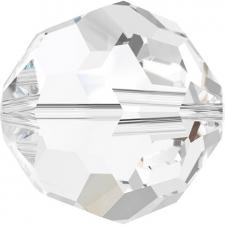 """Бусина стеклянная гранёная """"Сваровски"""" 5000 Crystal"""