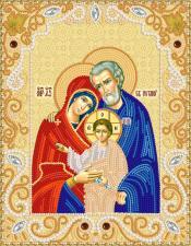 Маричка | Святое семейство. Размер - 18 х 23 см