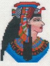 РТО   С018 Фараон. Размер - 9 х 11 см