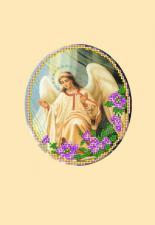 Матрёнин Посад | Ангел 2. Размер - 14 х 16 см