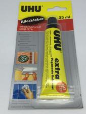 Клей-гель универсальный Alleskleber gel в блистере, 35 г.