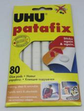 Клеевые подушечки Patafix, 80 шт.