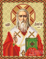 Сщмч. Дионисий Ареопагит,епископ. Размер - 13 х 16 см.