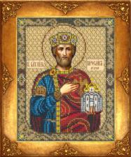 Святой Ярослав (икона и заповедь).