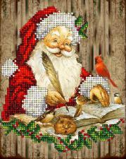 Рождественские истории 12. Размер - 11,9 х 15,4 см.