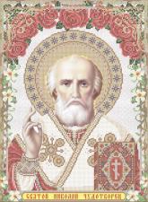 Св. Николай Чудотворец.