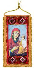 Молитва к Божией Матери о детях.