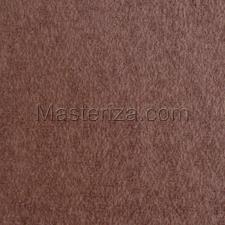 Фоамиран плюшевый (тёмно-коричневый).
