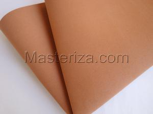 Фоамиран premium (светло-коричневый).