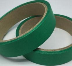 Лента Аспидистра (ярко-зелёный). Ширина 2 см.