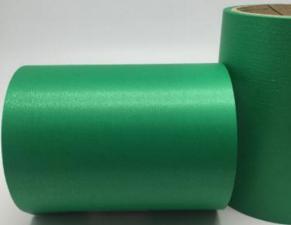 Лента Аспидистра (ярко-зелёный). Ширина 12 см.