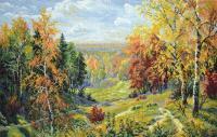 • Пейзажи