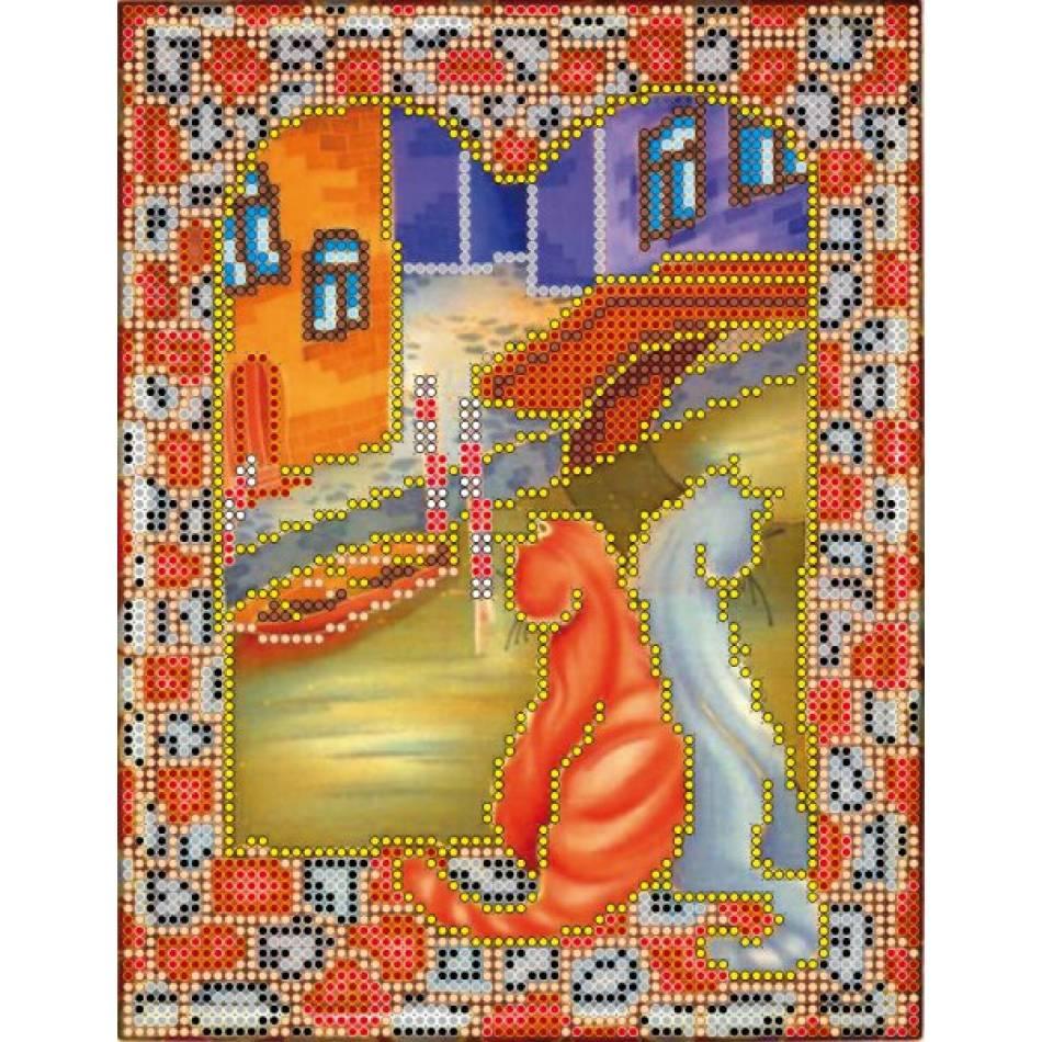 fbaa9c014b904d Купить Схема для вышивки бисером