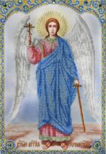 Икона Ангела Хранителя. Размер - 25 х 36 см.