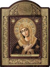"""Богородица """"Умиление""""."""